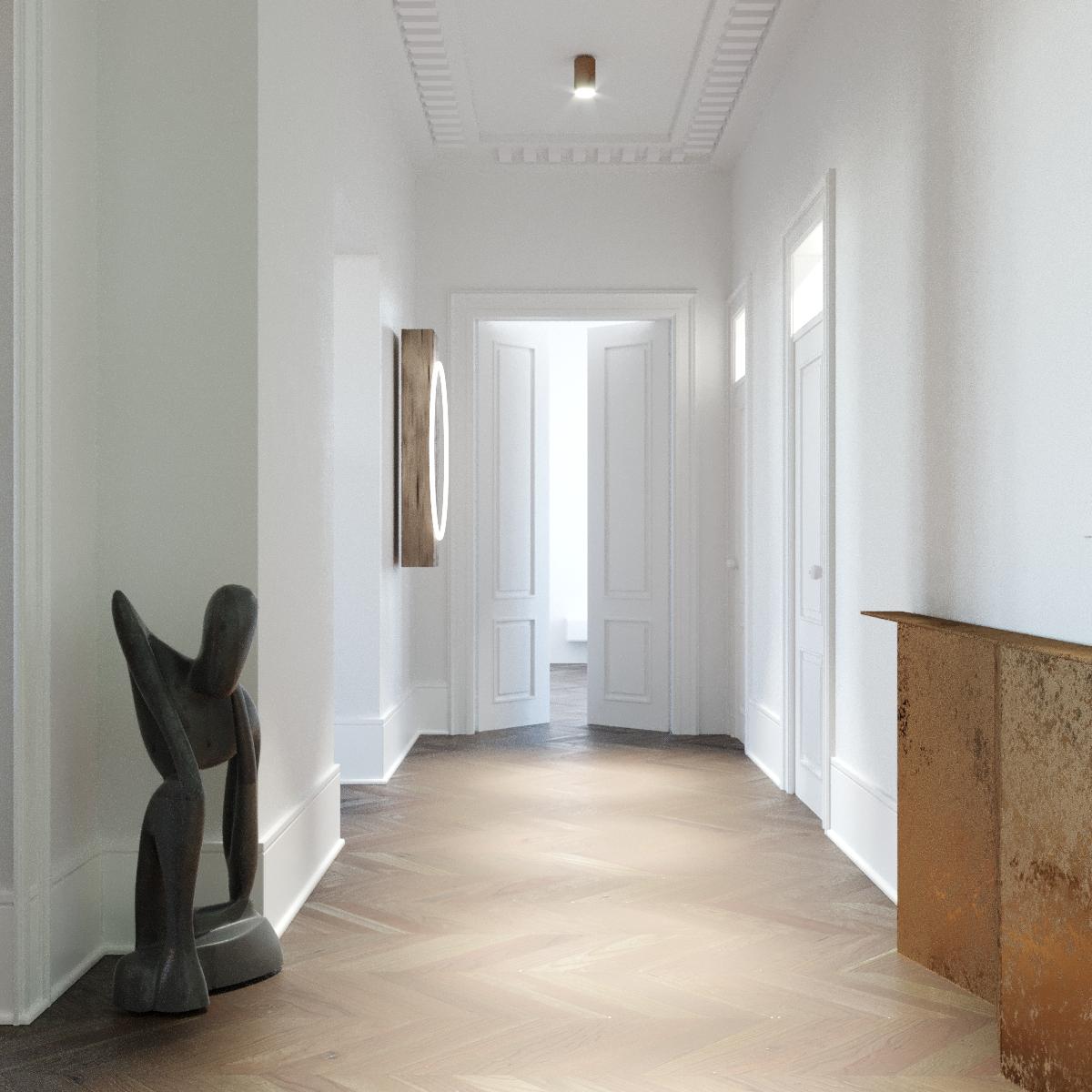 LWO_190519 - korytarz na sypialnie